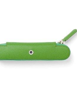 Graf von Faber-Castell Etui 1-er Farbwelten Viper Green RV