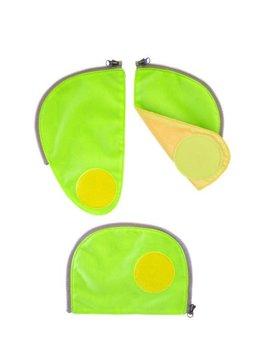 FOND OF GmbH Ergobag PACK Sicherheitsset grün mit Reflektorstreifen