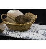 Mixdoos brood 400 gram 90% gebakken