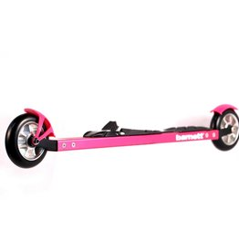 RSE-ENTRY Beginner Pink, 610 mm Skate Roller skis