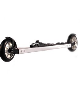 RSE-ENTRY Beginner Silver, 610 mm Skate Roller skis