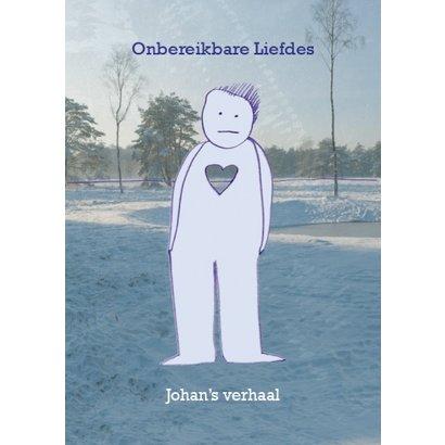 Onbereikbare Liefdes - Johan Maas