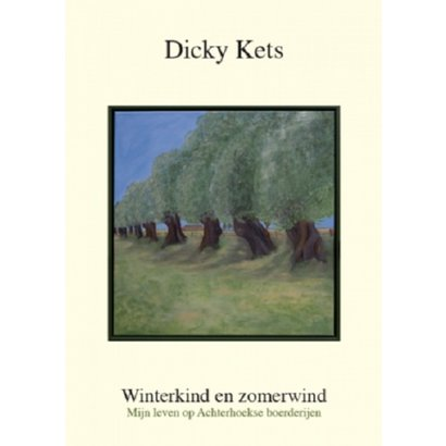 Winterkind en Zomerwind - Dicky Kets