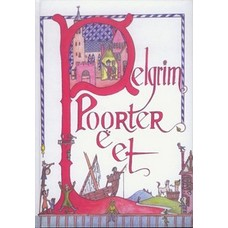 Pelgrim Poorter Poëet - Ernst Borse