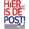 Hier is de post! - Rico Hop
