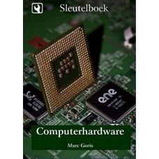 Sleutelboek Computerhardware - Marc Goris
