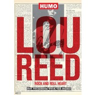 Lou Reed: Rock & Roll Heart - Humo