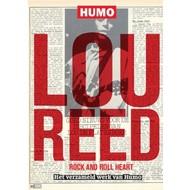 Lou Reed: Rock & Roll Heart - Humo
