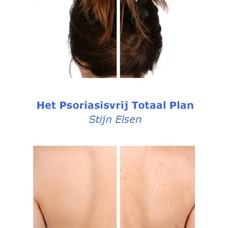 Het psoriasisvrij totaal plan(5de druk)- Stijn Elsen