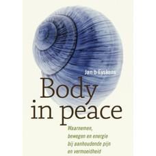 Body in peace - Jan B Eyskens