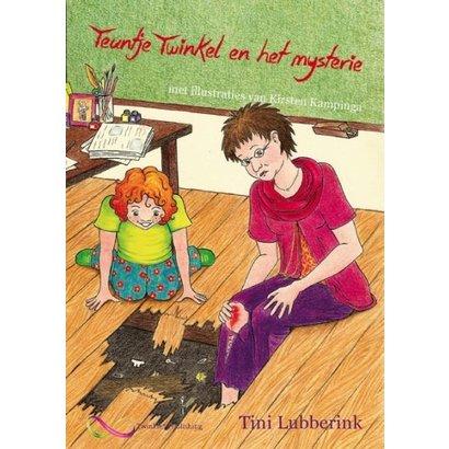 Teuntje Twinkel en het mysterie - Tini Lubberink