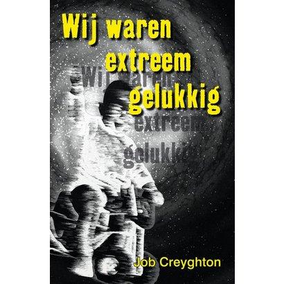 Wij waren extreem gelukkig - Job Creyghton