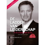 De ladder van leiderschap - Bart de Bondt