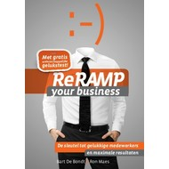 Reramp your business - Bart de Bondt