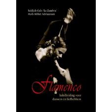 """Flamenco - Saïdjah Galo """"La Zambra"""" & Huib Billiet Adriaansen"""