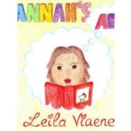 Hannahs regenboog - Leila Viaene