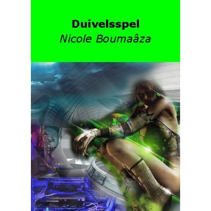 Duivelsspel - Nicole Boumaâza