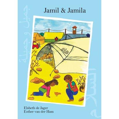 Jamil & Jamila - Elsbeth de Jager, Esther van der Ham
