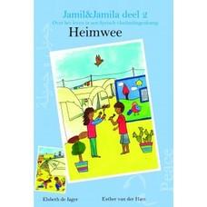 Jamil & Jamila 2. Heimwee - Elsbeth de Jager, Esther van der Ham