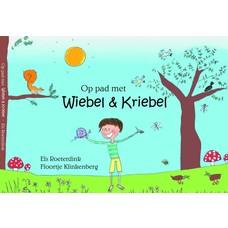 Op Pad Met Wiebel & Kriebel - Els Roeterdink