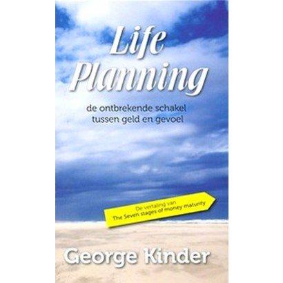 Life planning - George Kinder