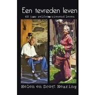 Een tevreden leven - Helen en Scott Nearing