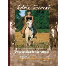 Paardrijden zonder angst - Sylvia Frevert