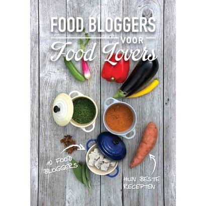 Food bloggers voor food lovers - 10 Food bloggers