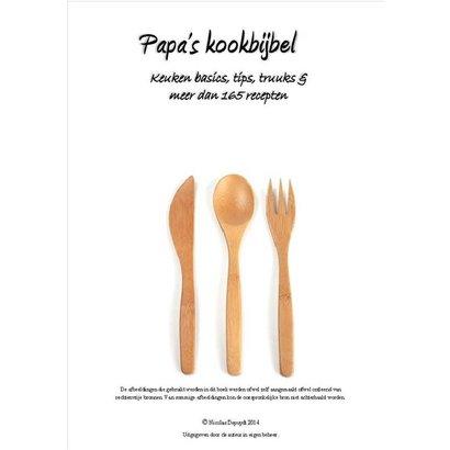 Papa's kookbijbel - Nicolas Depuydt