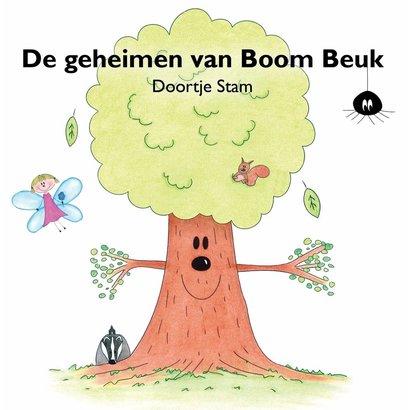De geheimen van Boom Beuk - Doortje Stam