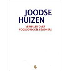 Joodse Huizen - Verhalen over vooroorlogse bewoners