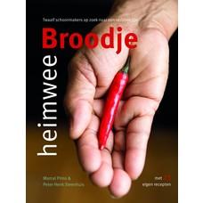 Broodje heimwee - Prins en Steenhuis