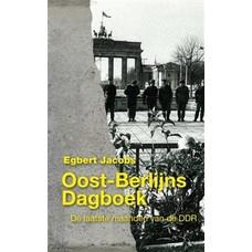 Oost-Berlijns Dagboek - Egbert Jacobs