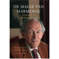 De magie van harmonie - H.J. Witteveen, Saskia Rosdorff