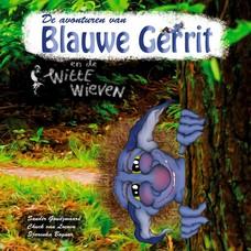 Blauwe Gerrit en de witte wieven - Sander Goudzwaard en Chuck van Loenen