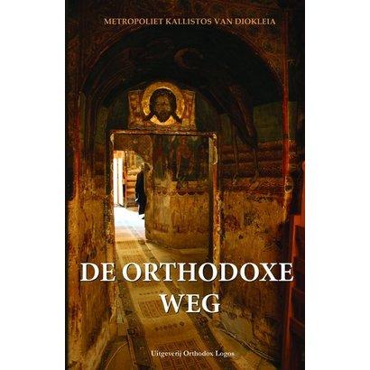 De orthodoxe weg - Metropoliet Kallistos van Diokleia