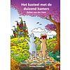 Het kasteel met de duizend kamers - Esther van der Ham en Jeroen Okkerse