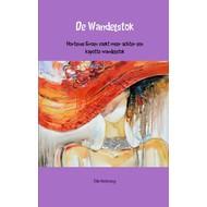 De wandelstok - Cobi Oosterling