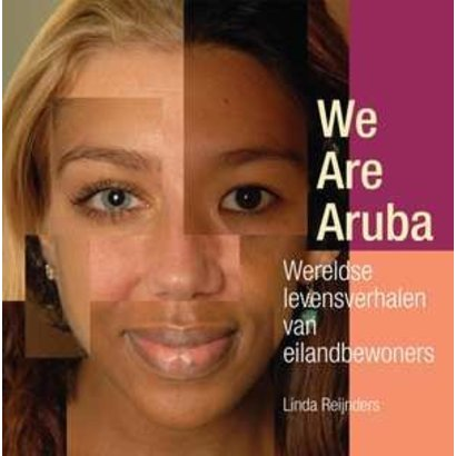 We are Aruba - Linda Reijnders