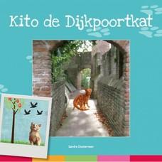 Kito de Dijkpoortkat - Sandra Oosterveen