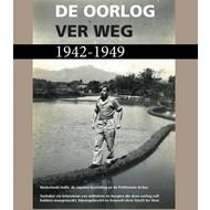 De oorlog ver weg 1949-1962 - Gerrit ter Haar