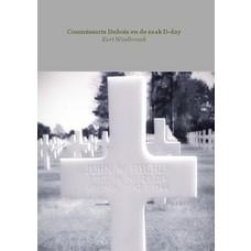 Commissaris Dubois en de zaak D-Day - Kurt Waelbroeck