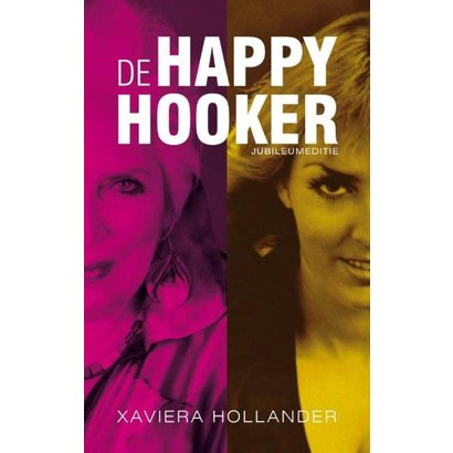 De happy hooker - Xaviera Hollander