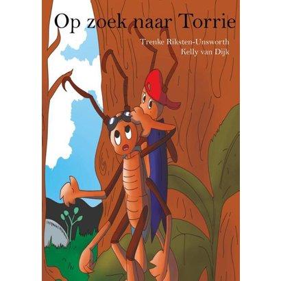 Op zoek naar Torrie - Trenke Riksten-Unsworth, Kelly van Dijk
