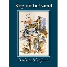 Kop uit het zand - Barbara Mooijman
