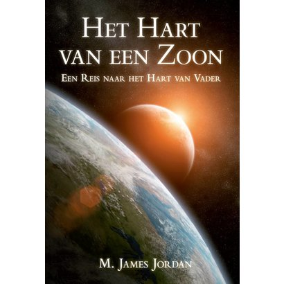 Het hart van een zoon - James Jordan