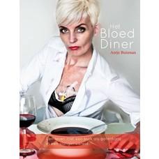 Het bloed diner - Antje Buisman