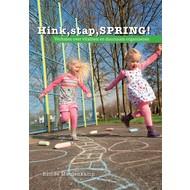 Hink, stap, SPRING! - Esmée Meulenkamp