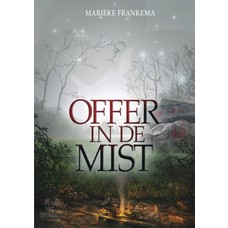 Offer in de mist - Marieke Frankema