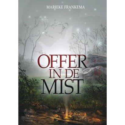 Offer in de mist - Marieke Frankema
